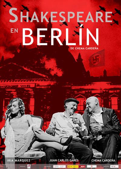SHAKESPEARE EN BERLIN