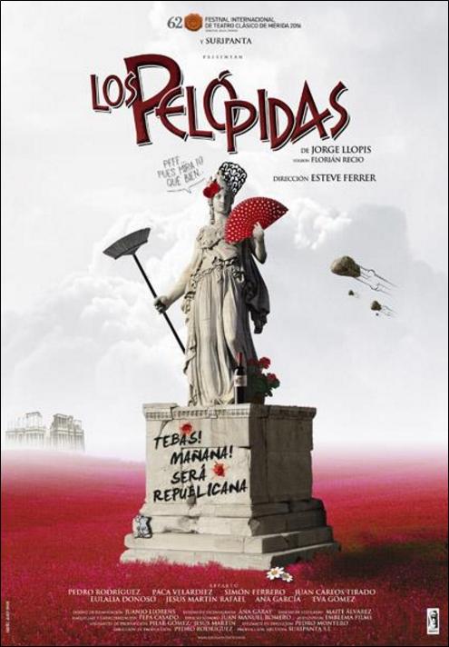 LOS PELÓPIDAS