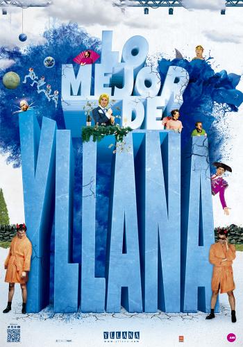 LO MEJOR DE YLLANA