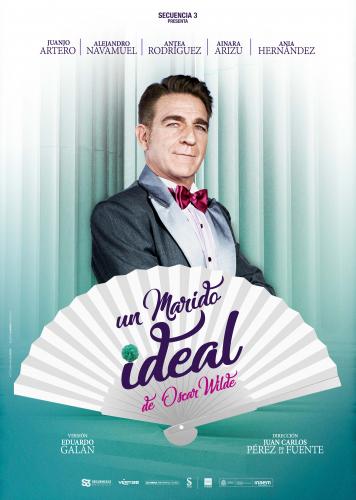 UN MARIDO IDEAL -CANCELADO-