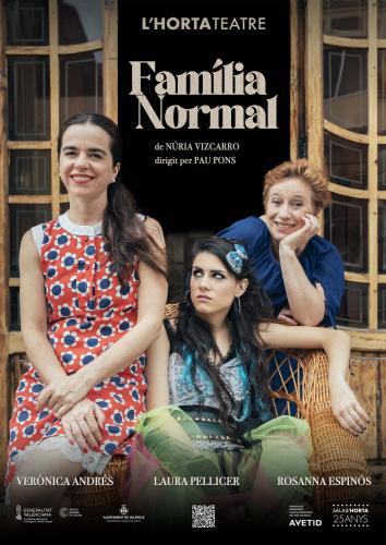 FAMILIA NORMAL