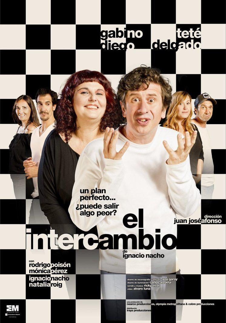 EL INTERCAMBIO